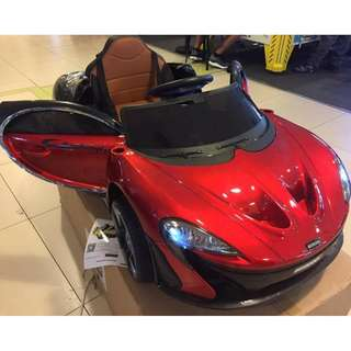 New Beiduoqi Mclaren Type Ride On Car for Kids