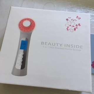 RRP $120 Beauty Inside 5 in 1 Skin Renewel Systen