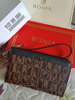Bonia authentic LEATHER