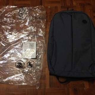 Hp backpack notebook