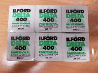 Ilford delta 400 expired feb 2014 135 35mm