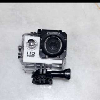Sport Cam Waterproof 1080 HD