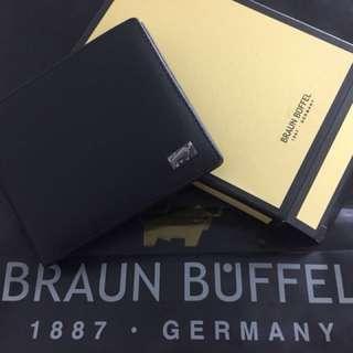 Braun buffel (new)