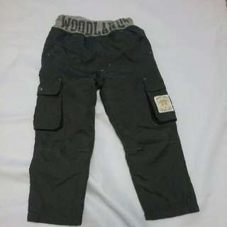 Kids pants 5y