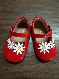 NEW Baby Shoes Tamagoo size 5