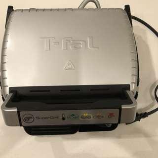 T-fal super grill