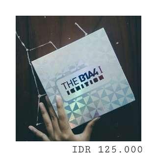 B1A4 Ignition Album (bisa nego)