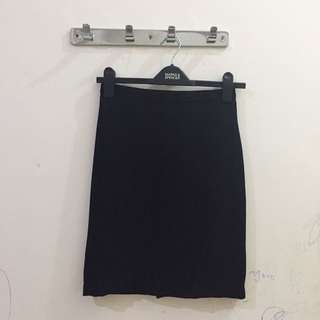 Atmosphere Black Skirt