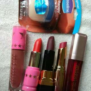 BUNDLE LIPPIES