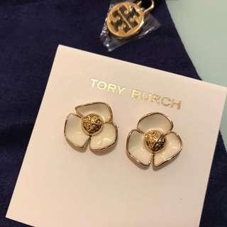 Tory Burch 耳環正貨全新