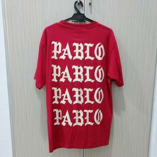 I Feel Like Pablo Tee
