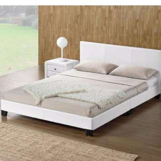 PU Bed Frame