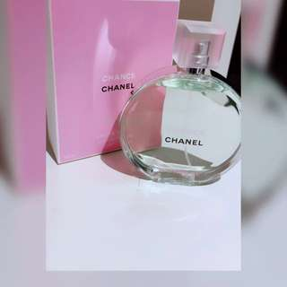 Authentic Chanel Eau De Toilette spray 150ml