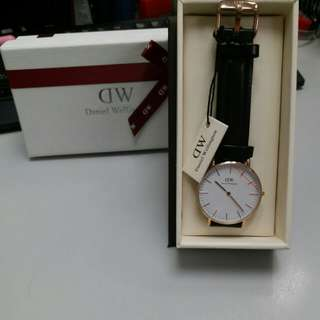 Daniel Wellington Classic Petite 32mm (New)