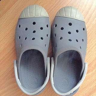 Crocs Gray Unisex