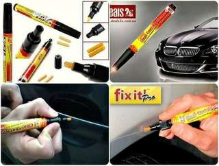 Fix It Pro Scratch Remover