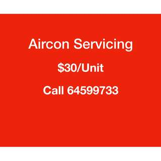 Aircon Repair,Servicing,Chemical Service