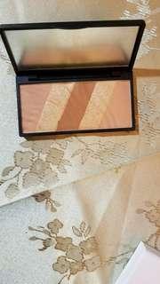 Beaute basics bronze essentials palette
