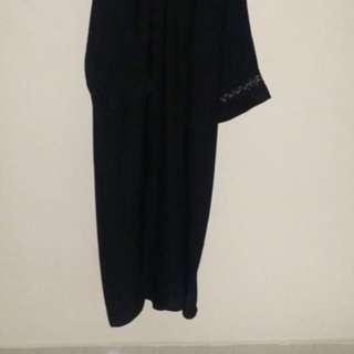 Abaya from saudi