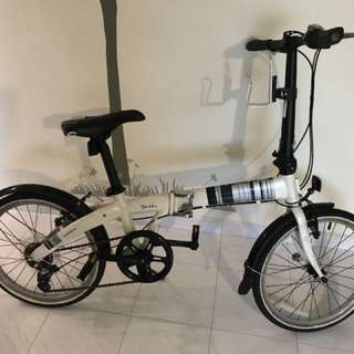 Tern bicycle for sale