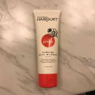 Hairgurt Hair Mask