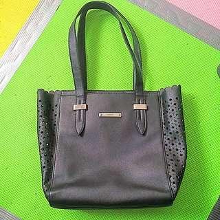 Nine West Black Handbag