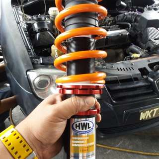 HWL Adjustable ST1