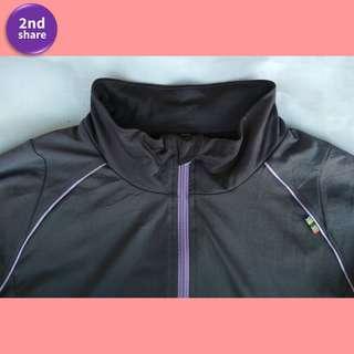 Jaket Sport Colors