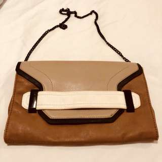 Kate hill shoulder bag