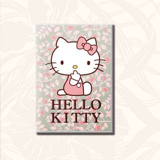 ★ 3 FOR $9 ★ A5 NOTE BOOK ★ BAPE HELLO KITTY MMJ BABY MILO ★ PASTEL