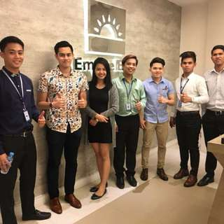 HIRING REAL ESTATE AGENT 14K ALLOWANCE PLUS COMMISSION UP TO 300K