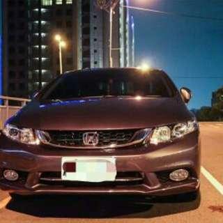 本田 Civic