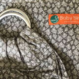 Next9 Ring Sling baby carrier