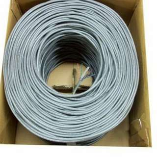 Network LAN cable cat6 cat6e