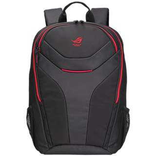 Brand New / Authentic ASUS R.O.G. 17 Inch Laptop Backpack