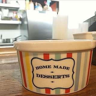 Ice Cream Bowls (8 Oz)