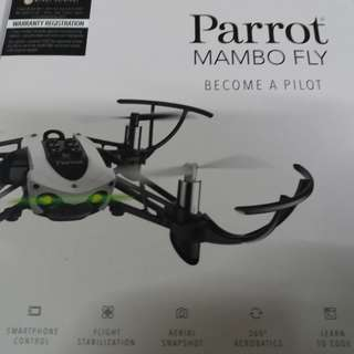 Parrot MAMBO FLY Asia