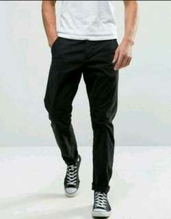 Mens Streachable Denim