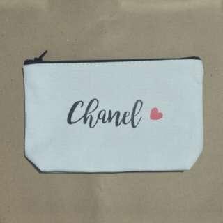 Customise personalise pouch pencil case handphone