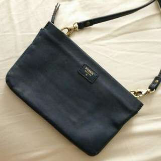Fossil Mini Crossbody Bag