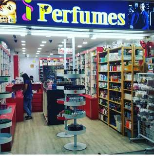 Perfume Business for Takeover