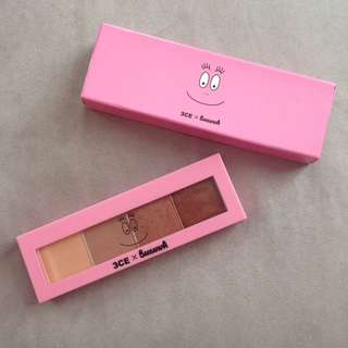 3CE x BARBAPAPA Eyeshadow