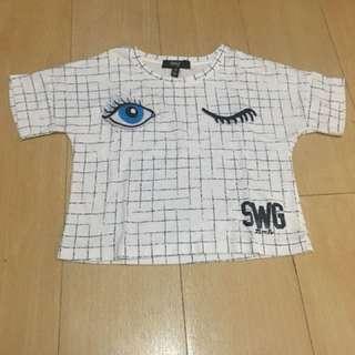Swag Junior shirt