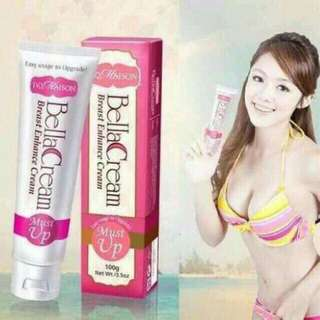 Bellacream Breast Enhancer
