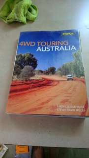 4 wheel touring