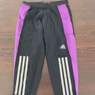 Adidas supernova climacool tights xs