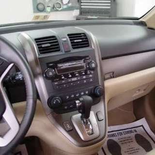 Honda CRV 2009 Radio/CD Player