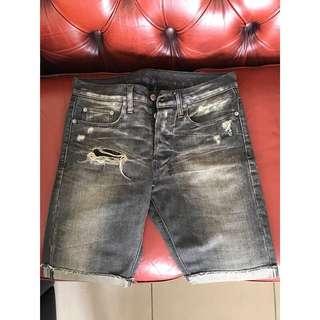 Tsubi Shorts