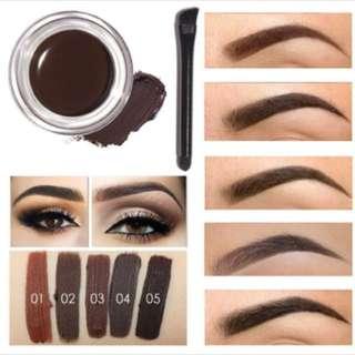 Brow Pomade Gel Eyebrows Cream