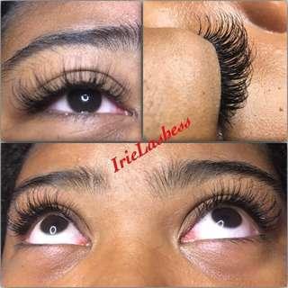 MinQ EyeLashes Extension